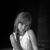 Дочь :: Aлександр Klinovskis