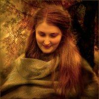В ожидании Робина... :: Виктор Перякин
