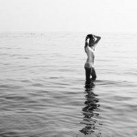 Море :: Анастасия