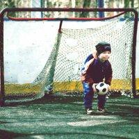 Футбол :: Anna Enikeeva