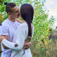 Love Story :: Svetlana Stepanova