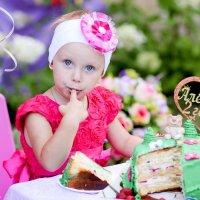 день рождения :: Оля Терентьева