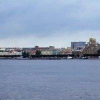 Невская панорама :: Ирина Шурлапова
