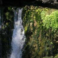 Водопад Атыш :: Вера Щукина