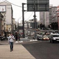 Снято объективом Т-22 от камеры СМЕНА камерой Canon 1100D :: Владимир  Зотов