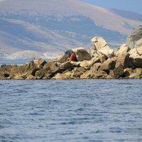 Отдых на море-174. :: Руслан Грицунь