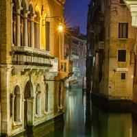Обычный венецианский вечер :: Ксения Исакова