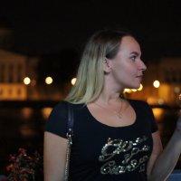 девичник :: Виктория Жуланова