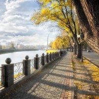 Осень #3 :: Evgeny St.