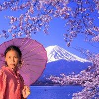Япония :: Игорь Юрьев