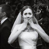 Вся правда о свадьбе... :: Ежъ Осипов