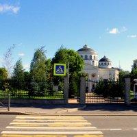 У Софийского собора  /6/ :: Сергей