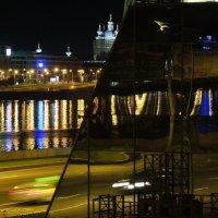 ночная Нева :: sv.kaschuk