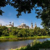 Июль в Торжке :: Александр Горбунов