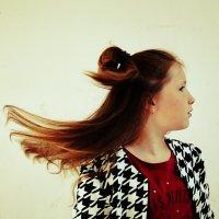Алиса из Страны Чудес :: Зоя Азимут