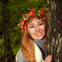 Осень :: Anna Enikeeva