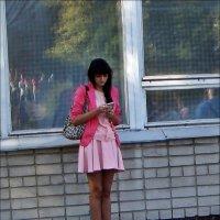 На связи :: Нина Корешкова
