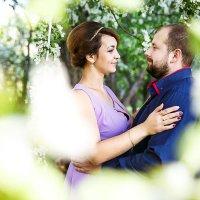 Павел и Екатерина :: Мария Иванова