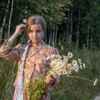 Здравствуй, лето дорогое! :: Ирина Данилова