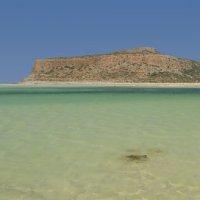 Балос, Крит :: Priv Arter