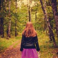 Осень, мы идем к тебе)) :: Anna Enikeeva