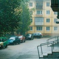 Rainy days :: Дмитрий Костоусов
