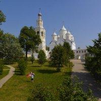 райский сад :: Moscow.Salnikov Сальников Сергей Георгиевич