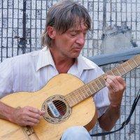 Гитарист :: Дмитрий Сиялов