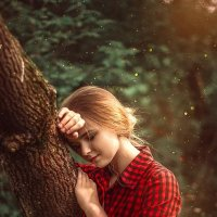 Мечты :: Ксения Мифэйр