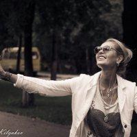 Есть только миг... :: Александр Киляков