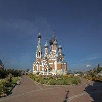 Бердск, Преображенский Кафедральный Собор :: Alex Dushutin