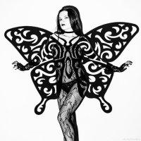 Бабочка :: Alesia *