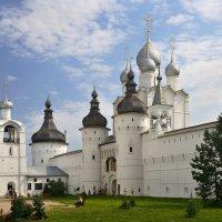Кремль :: Дмитрий Близнюченко