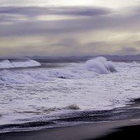 Тихий океан :: Евгений Кучеренко