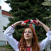Ukrainian :: Юлия Савицкая