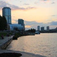 Екатеринбург :: ALEXSEM фоточайник