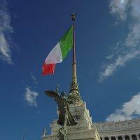 Знамя Италии :: сергей адольфович