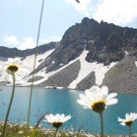 Озеро Буша. :: Иркиза Снежная