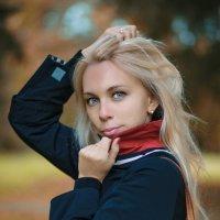 Юлия :: Юрий Захаров
