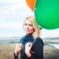 Ира :: Анастасия Хорошилова