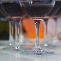 In vino veritas :: Арсений Корицкий