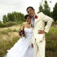 Ах эта свадьба, свадьба.... :: Дмитрий Петренко