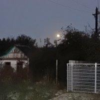 Лунная ночь :: Владимир