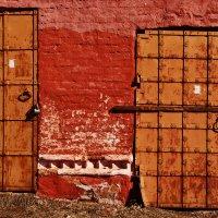 Двери :: Дмитрий Близнюченко