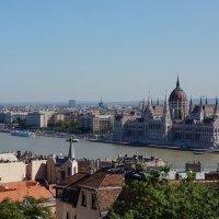 Будапешт :: Алёна Савина