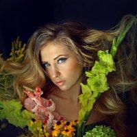 Алена :: Наталия Шилкова