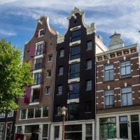 Архитектура Амстердама :: Witalij Loewin