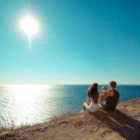 Семейная фотосессия у моря в Анапе :: Михаил Тихонов