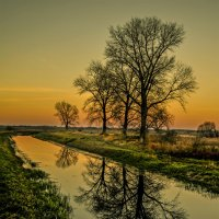 Незатейлевая красота природы... :: Александр Бойко
