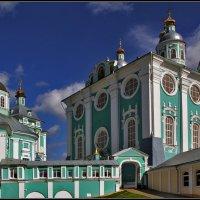 на Соборной Горе, Смоленск :: Дмитрий Анцыферов